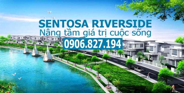 Dự án Sentosa Riverside Đà Nẵng