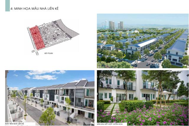 Dự án Sentosa Riverside Đà Nẵng (1)